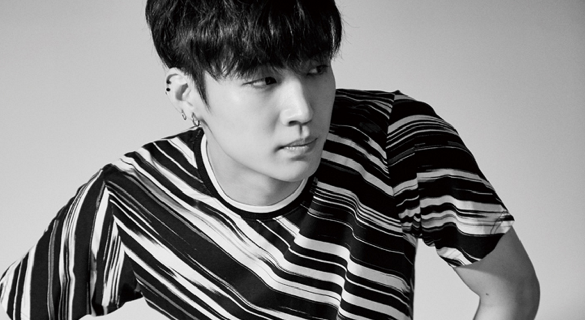 GOT7's JB To Receive Further Medical Examination, Overseas Concert Tour May Be Affected