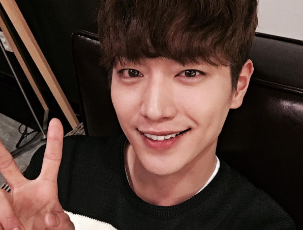 "Seo Kang Joon To Make Cameo In ""Entertainer"""