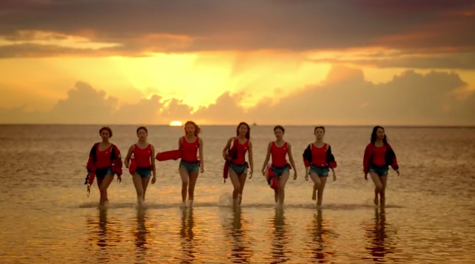 "Was AOA's ""Good Luck"" Music Video Edited Because Of History Controversy? Agency Responds"