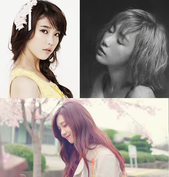 top vocalists female