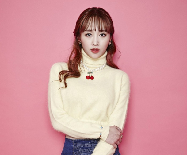 Nicole To Make Long-Awaited Comeback In Korea