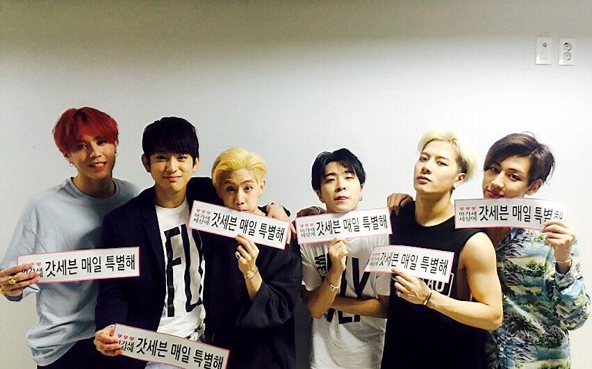 16 GIFs That Sum Up K-Pop Concert FOMO