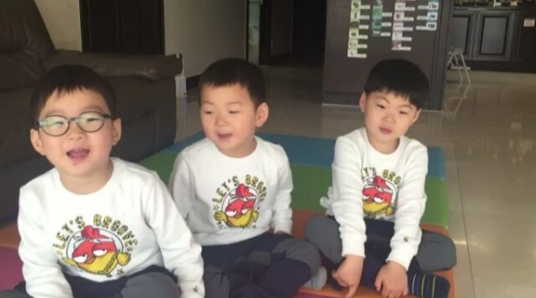 Watch: Song Triplets Say They Miss Daebak In Adorable Video Message