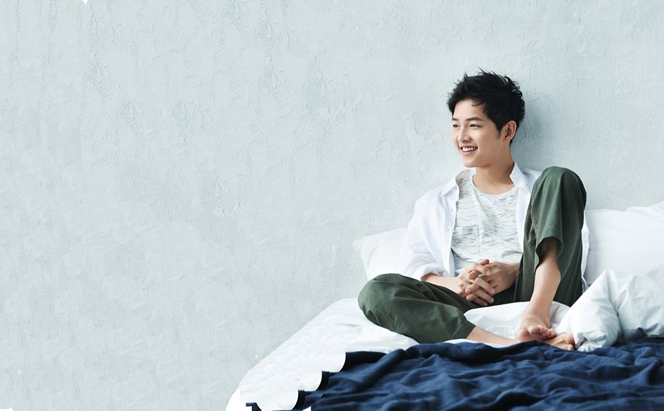 song joong ki top ten 5