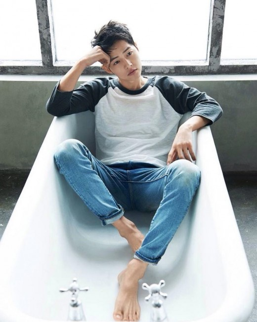 song joong ki top ten 2