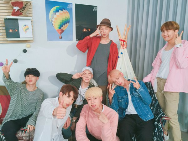 """BTS Confirms Song For 3rd MV, Records 100 Million """"Hearts"""" on Countdown Broadcast"""