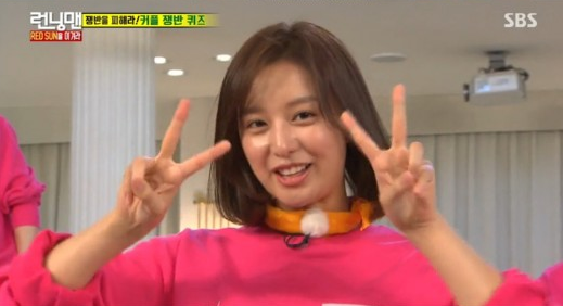 "Who Wins The Treasured Spot As Kim Ji Won's Partner On ""Running Man""?"
