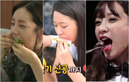 JTBC Announces A New Mukbang Show Featuring Girl Group Members