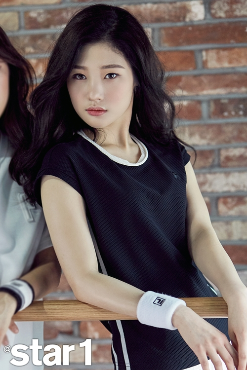 I.O.I's Jung Chaeyeon Names Top Three Visuals In The Group