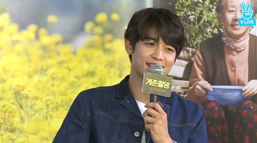 SHINee's Minho Changed Film Director's Mind About Him As Soon As They Met