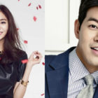 Uee And Lee Sang Yoon Revealed To Have Broken Up