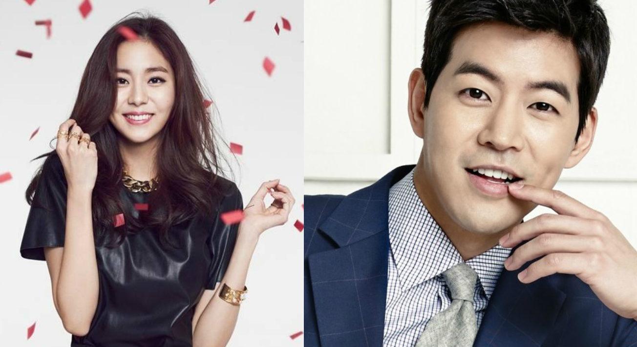 Uee  Lee Sang Yoon     Kdrama Stars 1-6732