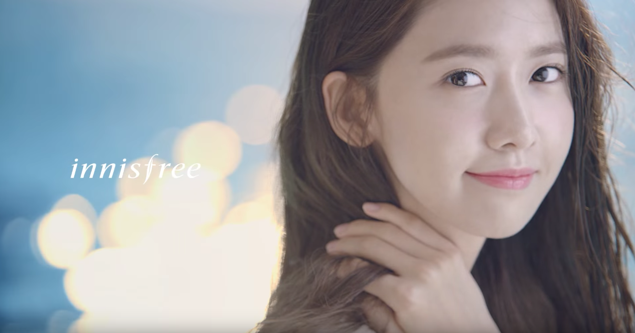 Innisfree YoonA