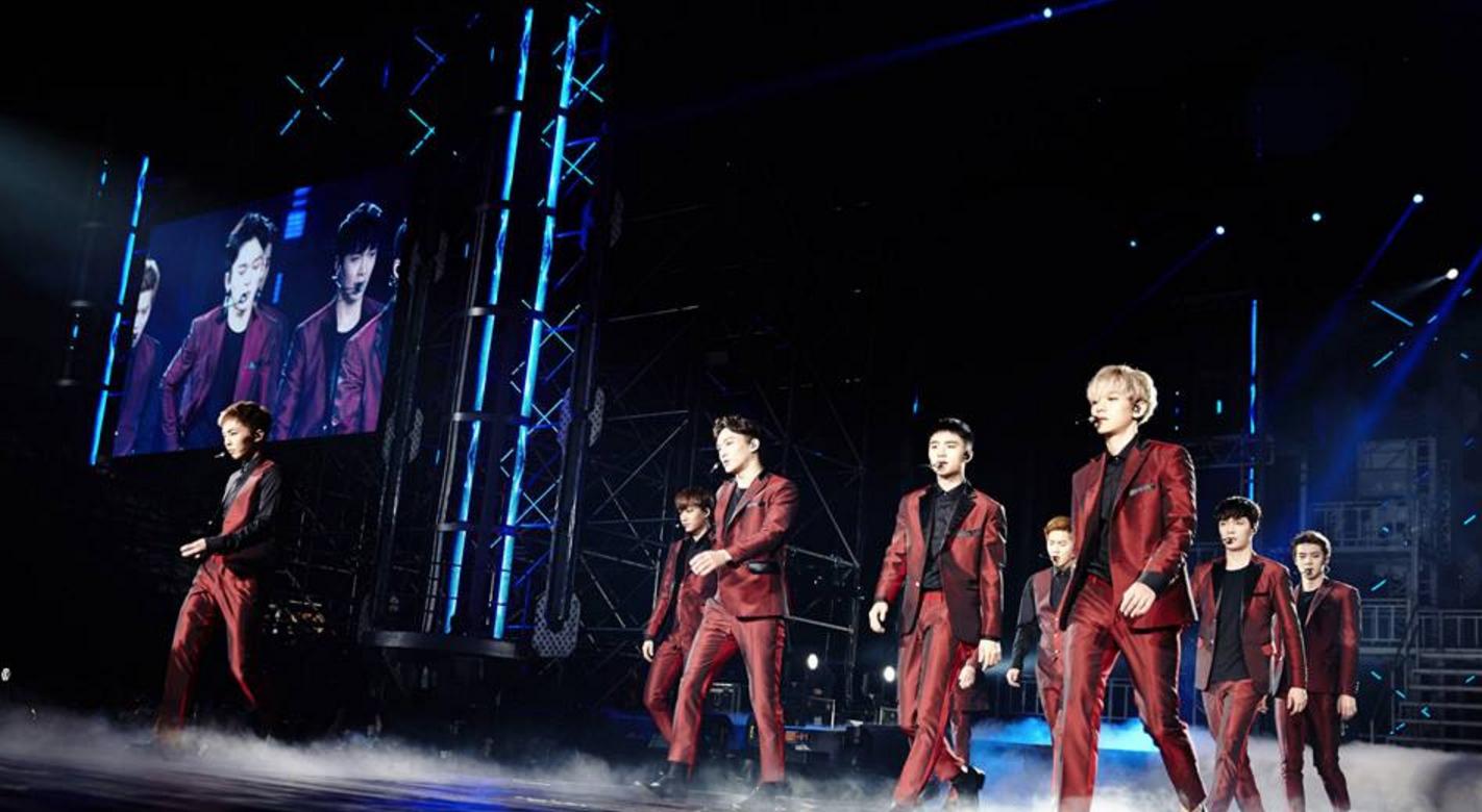 EXO Returning With Studio Album In June