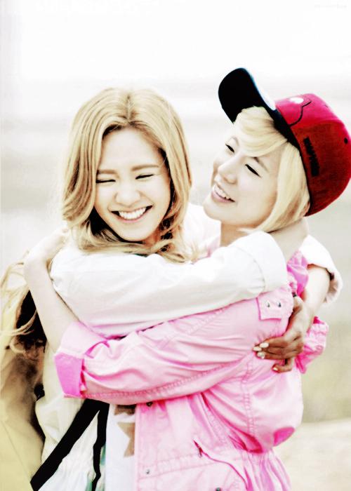 Girls' Generation's Sunny And Hyoyeon To Appear In New China-Korea Variety Show