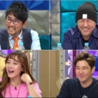 "Super Junior's Kangin Reveals The Two Women He's Afraid Of On ""Radio Star"""