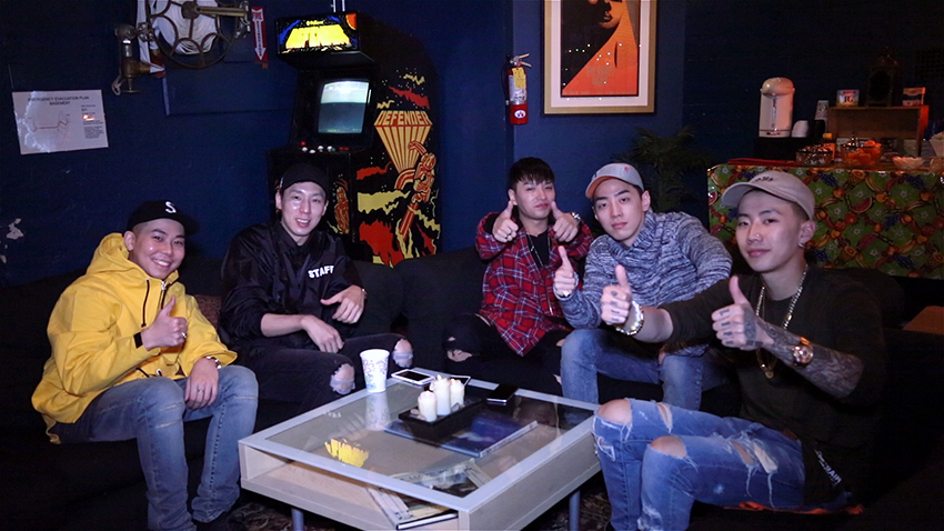 AOMG 2016 soompi interview
