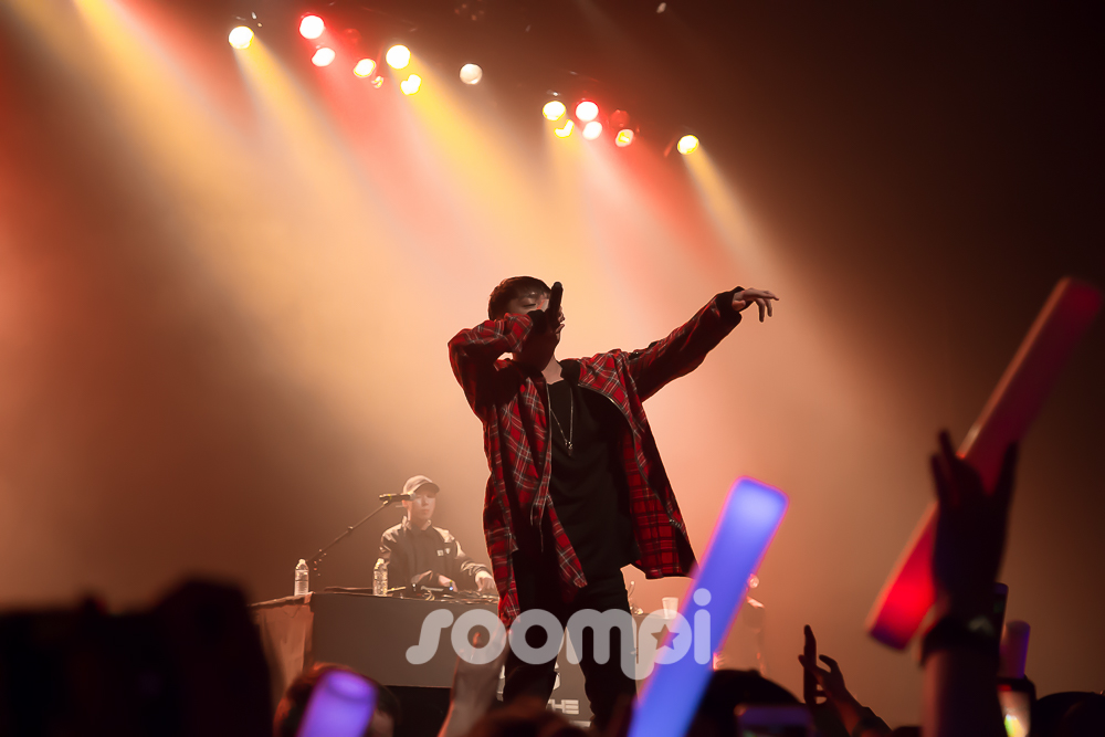 AOMG2016 SF Simon Dominic