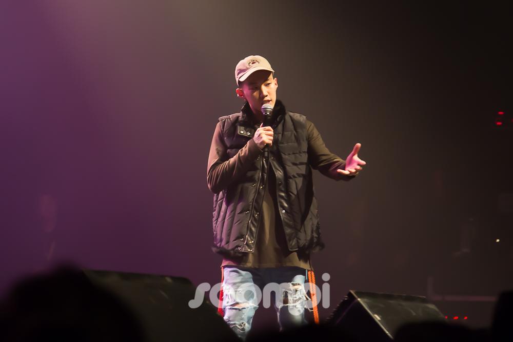 AOMG2016 SF Jay Park