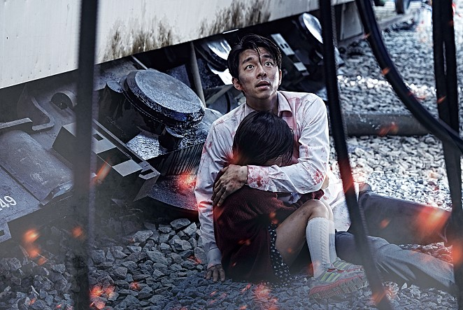 "Director Of ""Train To Busan"" Reveals How Gong Yoo Was Cast As Lead Role"
