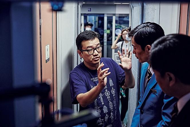 Train to Busan Director