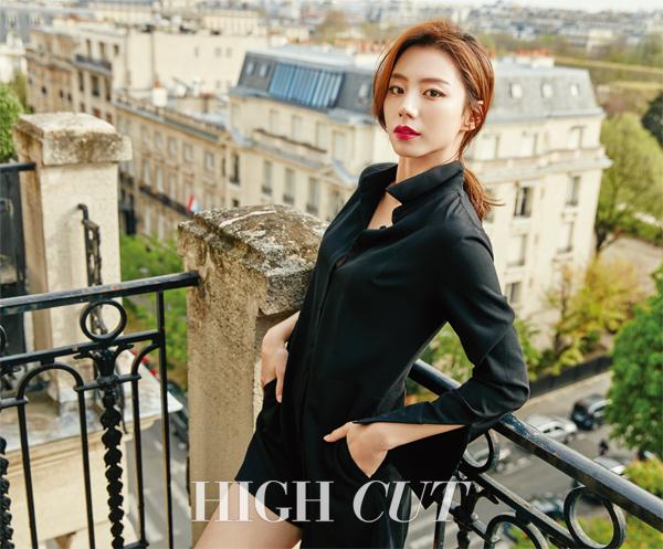 Park Soo Jin 3