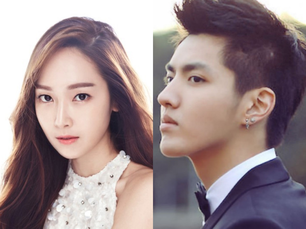 Jessica Comments On Kris And Her Solo Debut