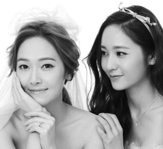 Jessica Compares Herself To Krystal And Talks About Dating Advice