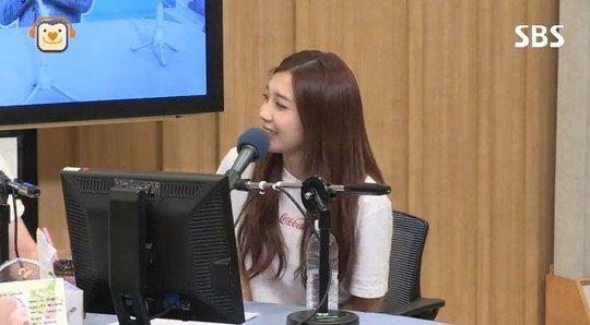 A Pink's Jung Eun Ji Expresses Her Desire To Continue Acting