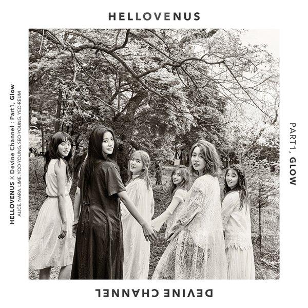 Hello Venus To Make Special Comeback For 4th Anniversary