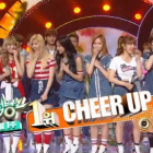 """Watch: TWICE Gets 2nd Win With """"Cheer Up"""" On """"Music Bank,"""" Performances By VIXX, SEVENTEEN, NCT U, And More"""