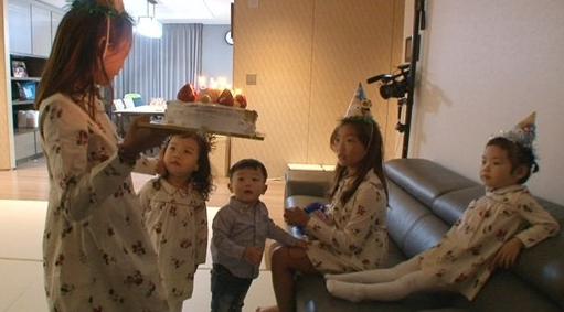 """Lee Dong Gook's Surprise Party Preparations Turn Chaotic on """"The Return of Superman"""""""