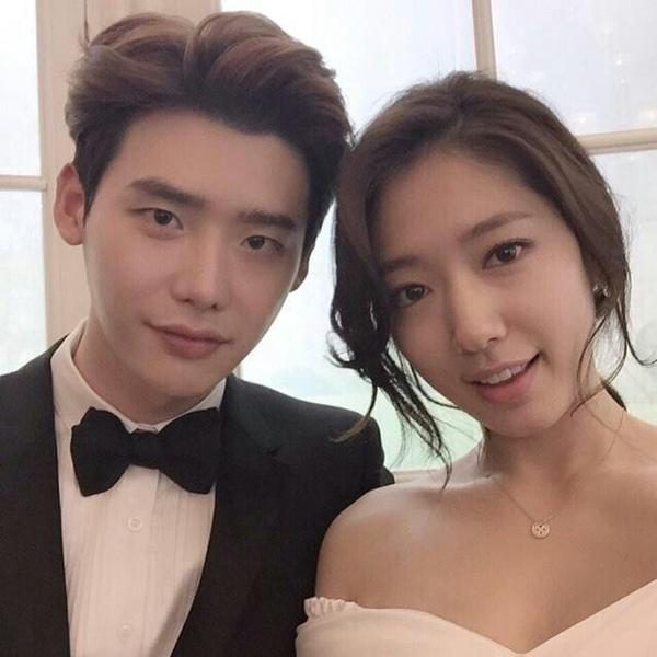 from Armani korean stars dating in real life