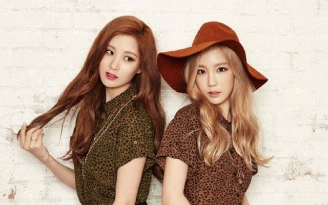 Seohyun To Make Guest Appearance At Taeyeon's Solo Concert