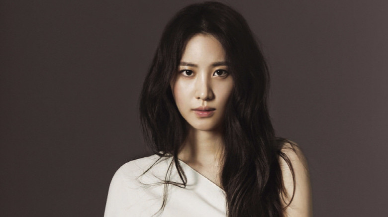 "Claudia Kim Of ""Avengers 2"" Reportedly Cast In Blockbuster Based on Stephen King Novel"