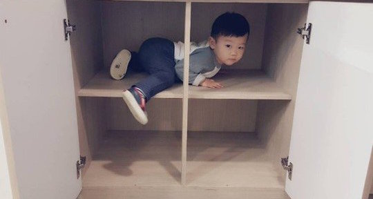 Daebak Takes Hide-And-Seek To The Next Level