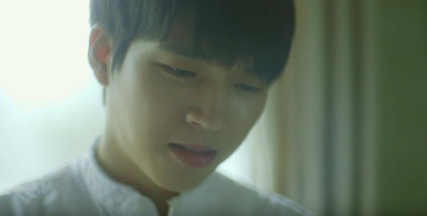 woohyun write