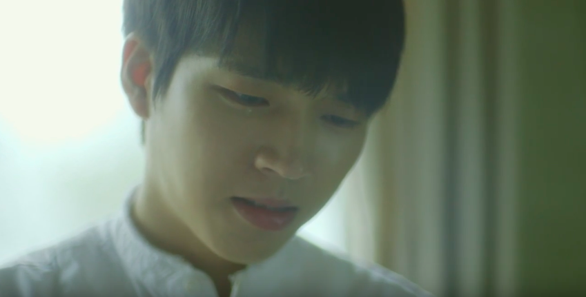 "INFINITE's Woohyun Drops Tear-Jerking MV For ""Nodding"""
