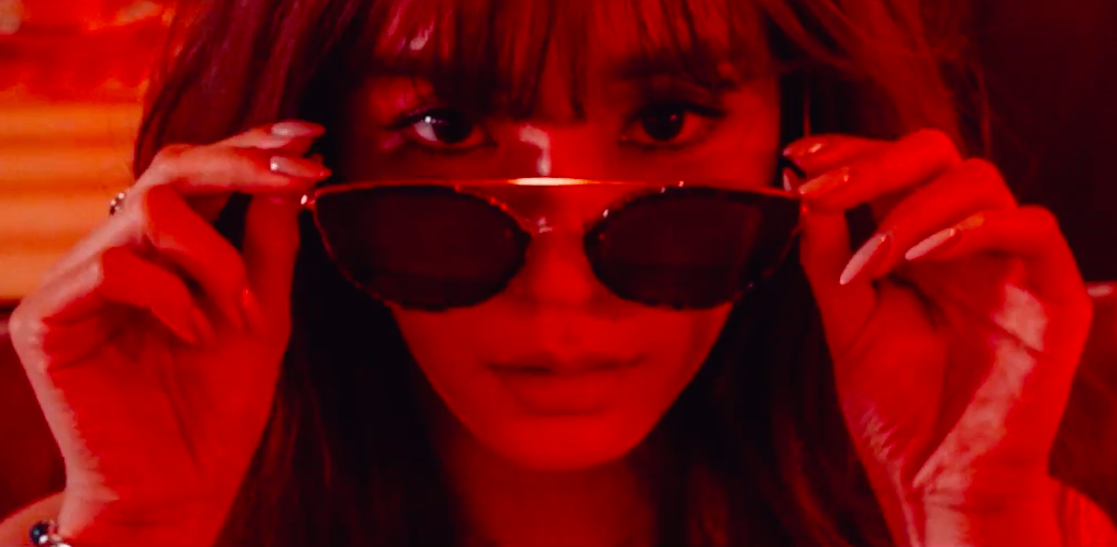 "Watch: Girls' Generation's Tiffany Shares Teaser Video For Solo Debut With ""I Just Wanna Dance"""