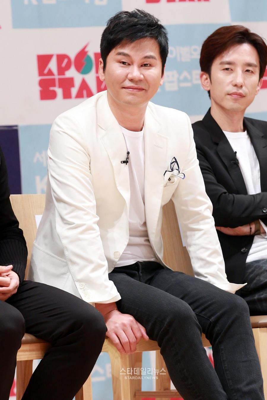 YG Entertainment's Yang Hyun Suk Promises Announcement About Sechs Kies