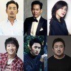 Ha Jung Woo, Kim Ha Neul, EXO's D.O. And More Cast In New Movie About The Underworld