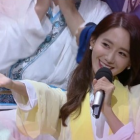 Girls' Generation's YoonA Impresses With Her Chinese On Variety Show