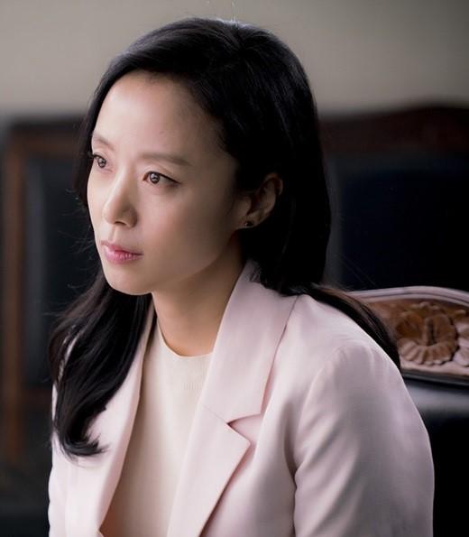 The Good Wife Jeon Do Yeon
