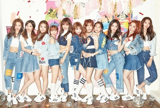 """""""Inkigayo"""" Responds To Rumors That I.O.I Was Deliberately Excluded From Early Voting"""