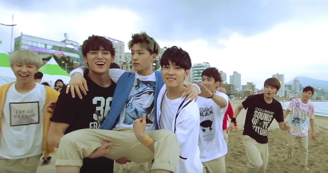 10 K-Pop Dance Practice Videos That Will Put A Goofy Smile On Your Face