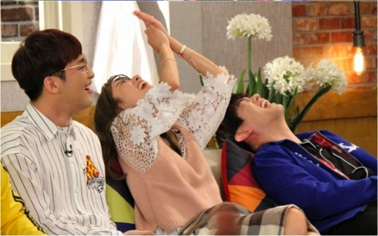 eric nam happy together 2