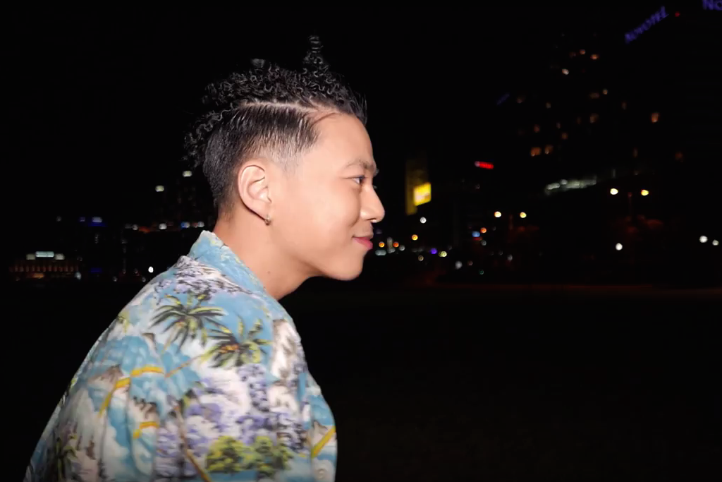 """Watch: G.Soul Makes His Comeback With """"Far, Far Away"""" And """"Where Do We Go From Here"""""""