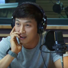 "Was There A Ghost In The Studio On ""Park Kyung Rim's 2 O'Clock Date Radio""?"