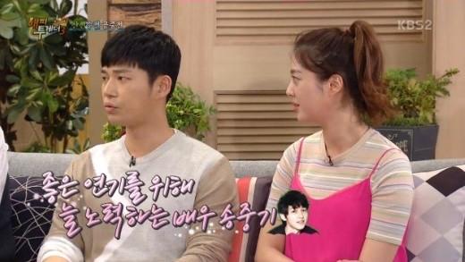 "Ji Seung Hyun Shares His Impressions Of ""Descendants of the Sun"" Co-Star Song Joong Ki"
