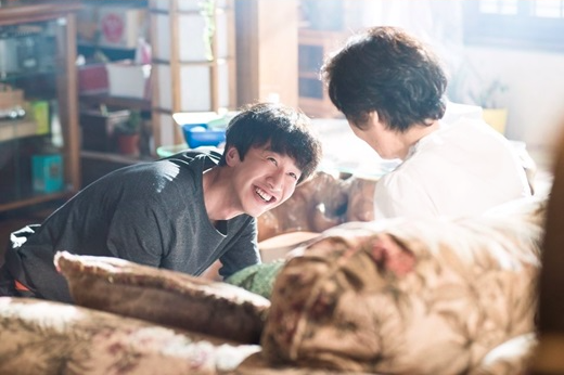 Lee Kwang Soo Kim Hye Ja